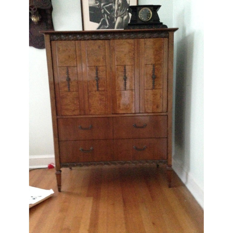 Wood Dresser - image-1