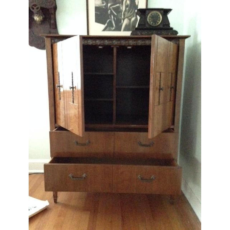 Wood Dresser - image-2