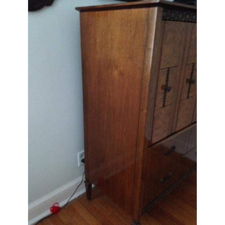 Wood Dresser - image-3