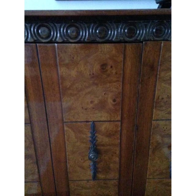 Wood Dresser - image-5