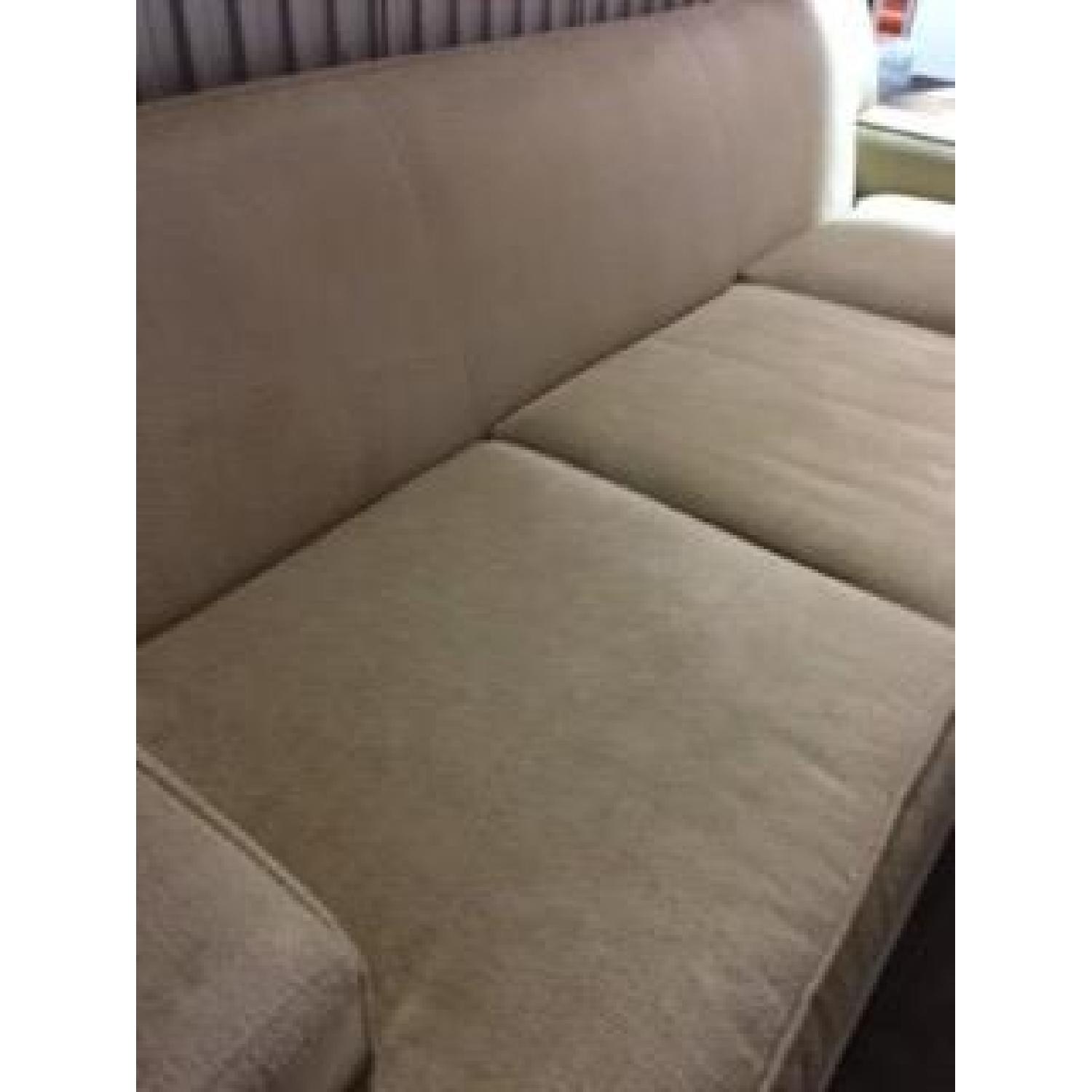 Mitchell Gold + Bob Williams Tatum Collection Couch - image-3