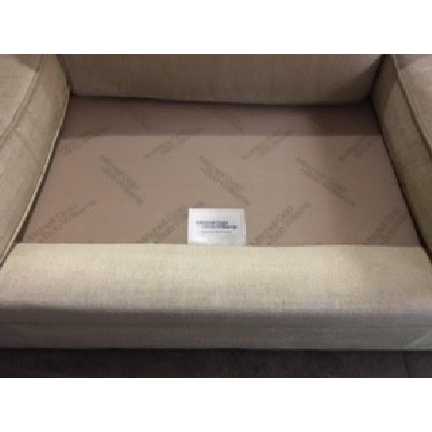 Mitchell Gold + Bob Williams Tatum Collection Couch - image-7