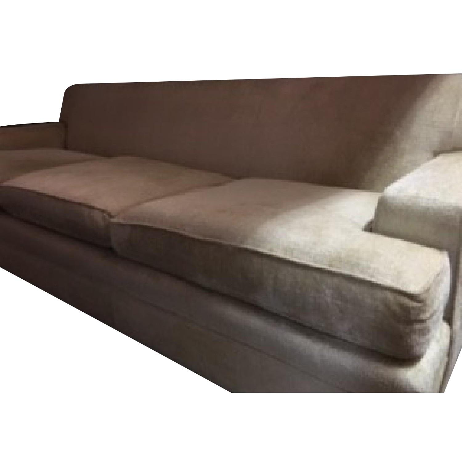 Mitchell Gold + Bob Williams Tatum Collection Couch - image-0