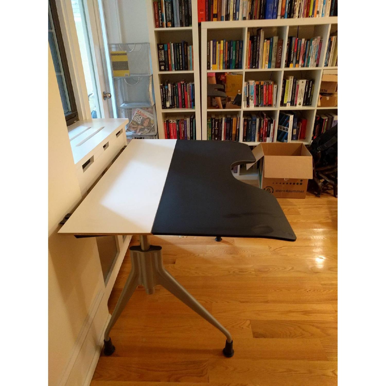 Herman Miller Envelop Desk - image-4