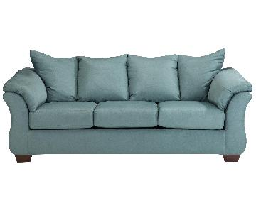 Ashley Darcy 3 Seater Sofa