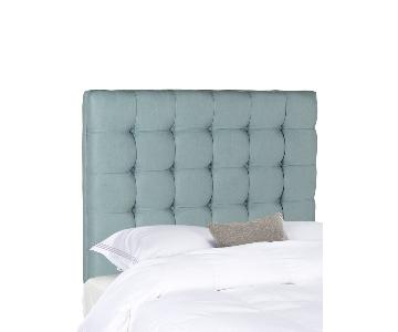 Safavieh Lamar Tufted Headboard