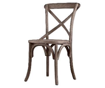 Restoration Hardware Madeleine Dining Side Chair