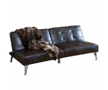 J.C. Penny Click Clack Sofa Bed