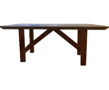 Country Road Terence Conran Dining Table