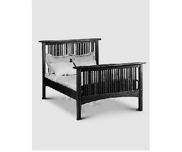 Scott Jordan Prairie Platform Twin Size Bed