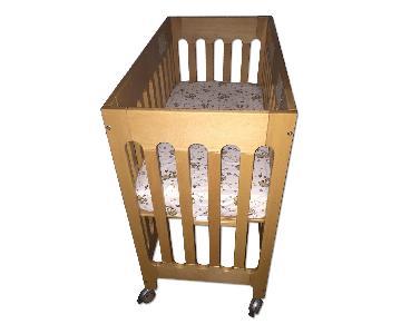 Bloom Mini Crib
