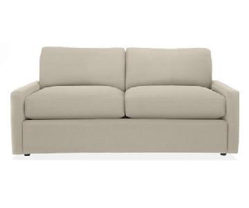 Room & Board Easton Guest Select Sleeper Sofa