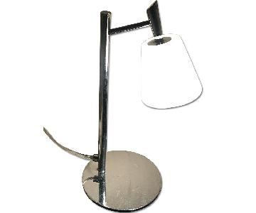 Metal Bed Lamp