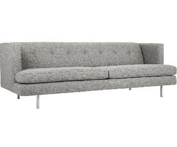 CB2 Modern Avec Sofa