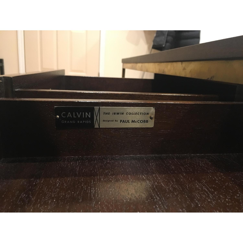 Paul Mccobb Mid Century Irwin Collection Brass Coffee Table - image-6