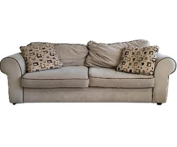 Bob's Contemporary Sofa