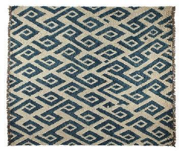 Room & Board Hand Woven Shoowa Rug