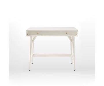 West Elm Mid-Century Mini Desk