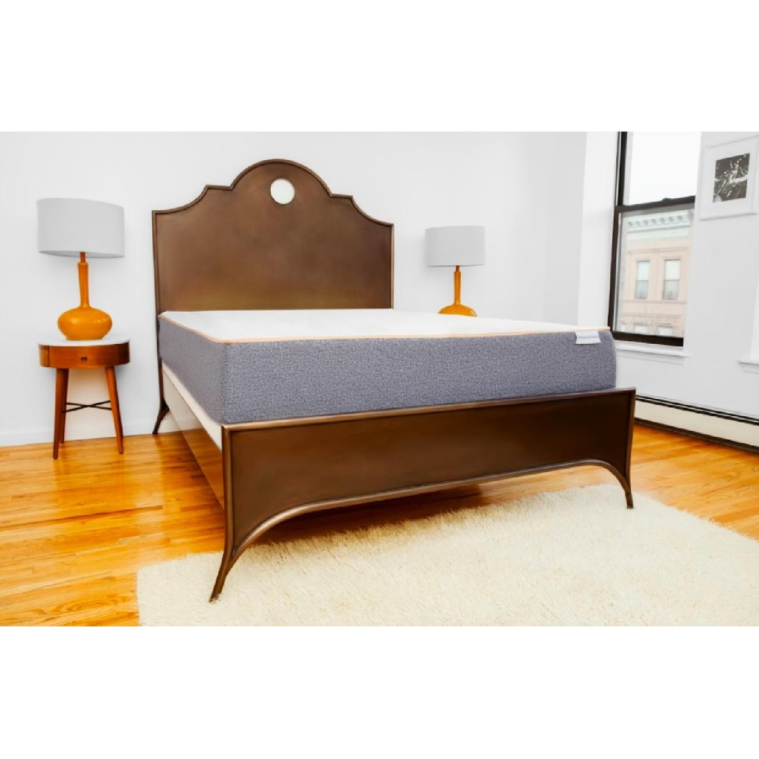 The White Label Mattress King Size-0