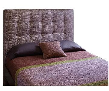 Younger Furniture Upholstered Headboard