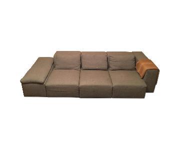 Maurice Villency Freedom Modular Sofa