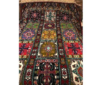 Handmade Modern Moroccan Carpet
