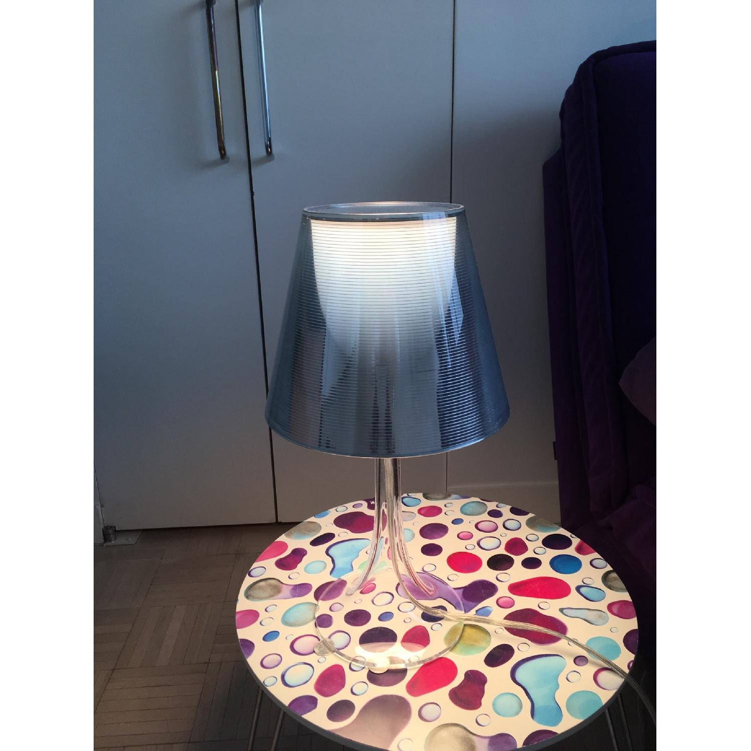 ... Philippe Starcks Miss K Table Lamp 2