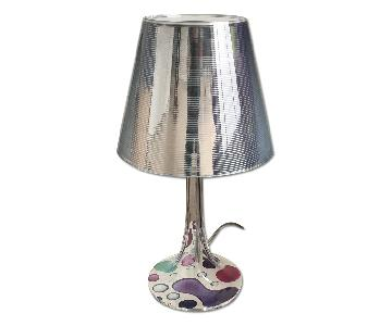Philippe Starcks Miss K Table Lamp
