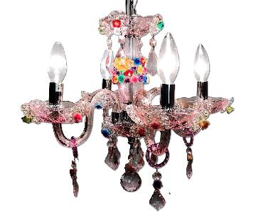 Crystorama Children's Chandelier
