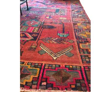 ABC Carpet And Home Vintage Persian Rug ...