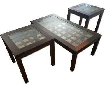 Bob's Discount Furniture Addison Cocktail Side Table