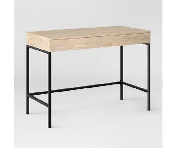 Target Threshold Darley Writing Desk