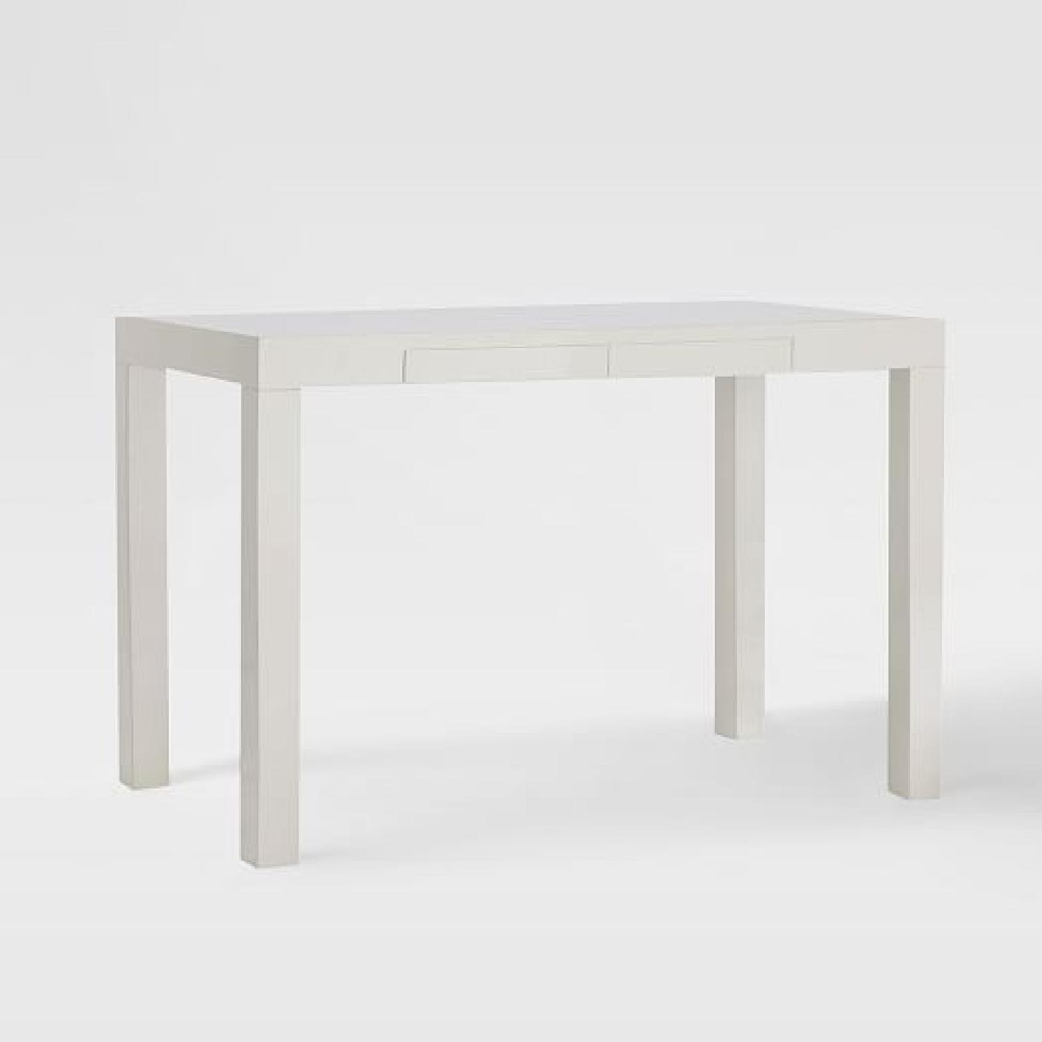 West Elm Parsons Desk ...