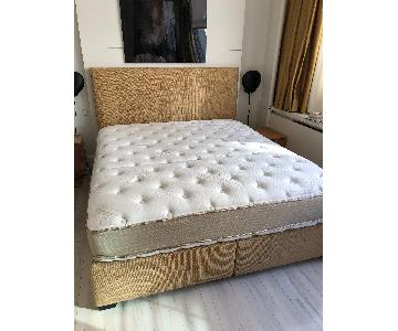 Mitchell Gold + Bob Williams Butler Tall California King Bed