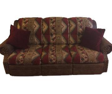 American Home Sleeper Sofa