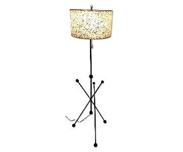 Vitage Floor Lamp