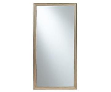 Pottery Barn Eliza Floor Length Mirror