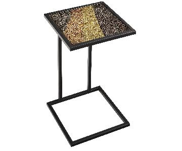 Pier 1 Imports Side Table