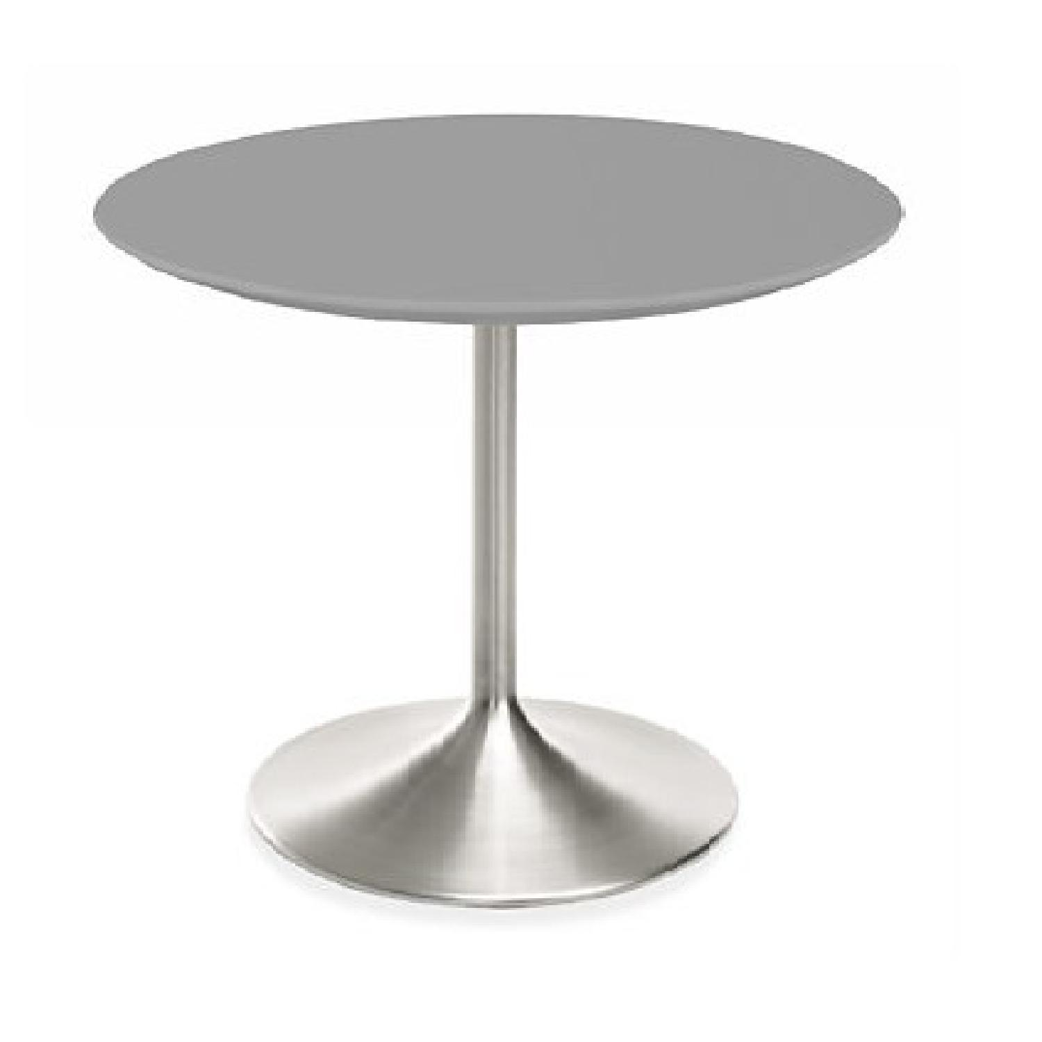Room U0026 Board Aria Saarinen Inspired Tulip Table ...