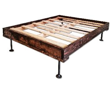 Creative X Soul Bushwick Custom Full Size Bed