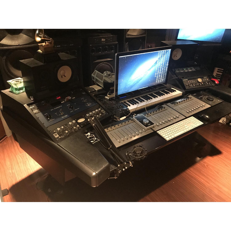 Argosy Console Recording Studio Workstation Desk AptDeco
