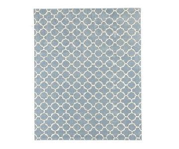 Ballard Designs Blair Hand Tufted Rug
