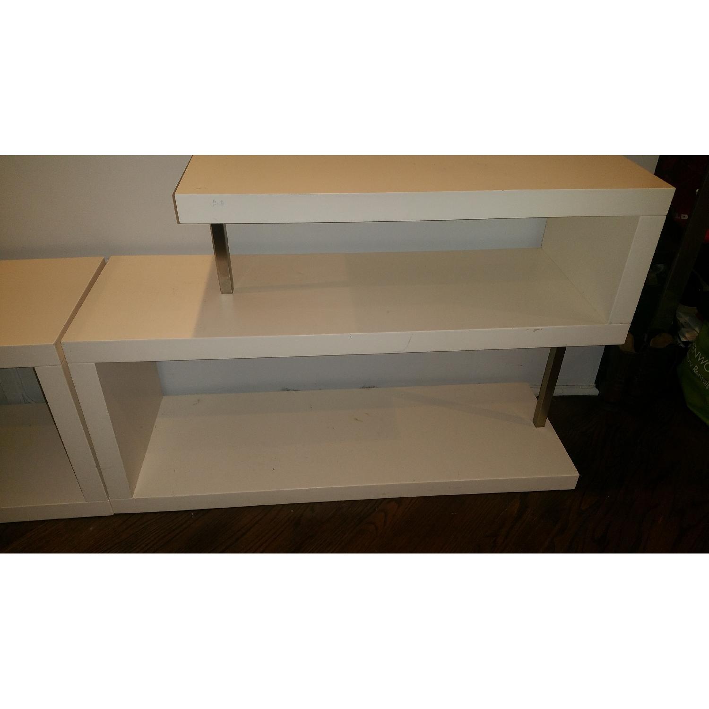 BoConcept Shelves & Book Cases - Pair