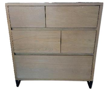 West Elm Hudson Dresser in Barley
