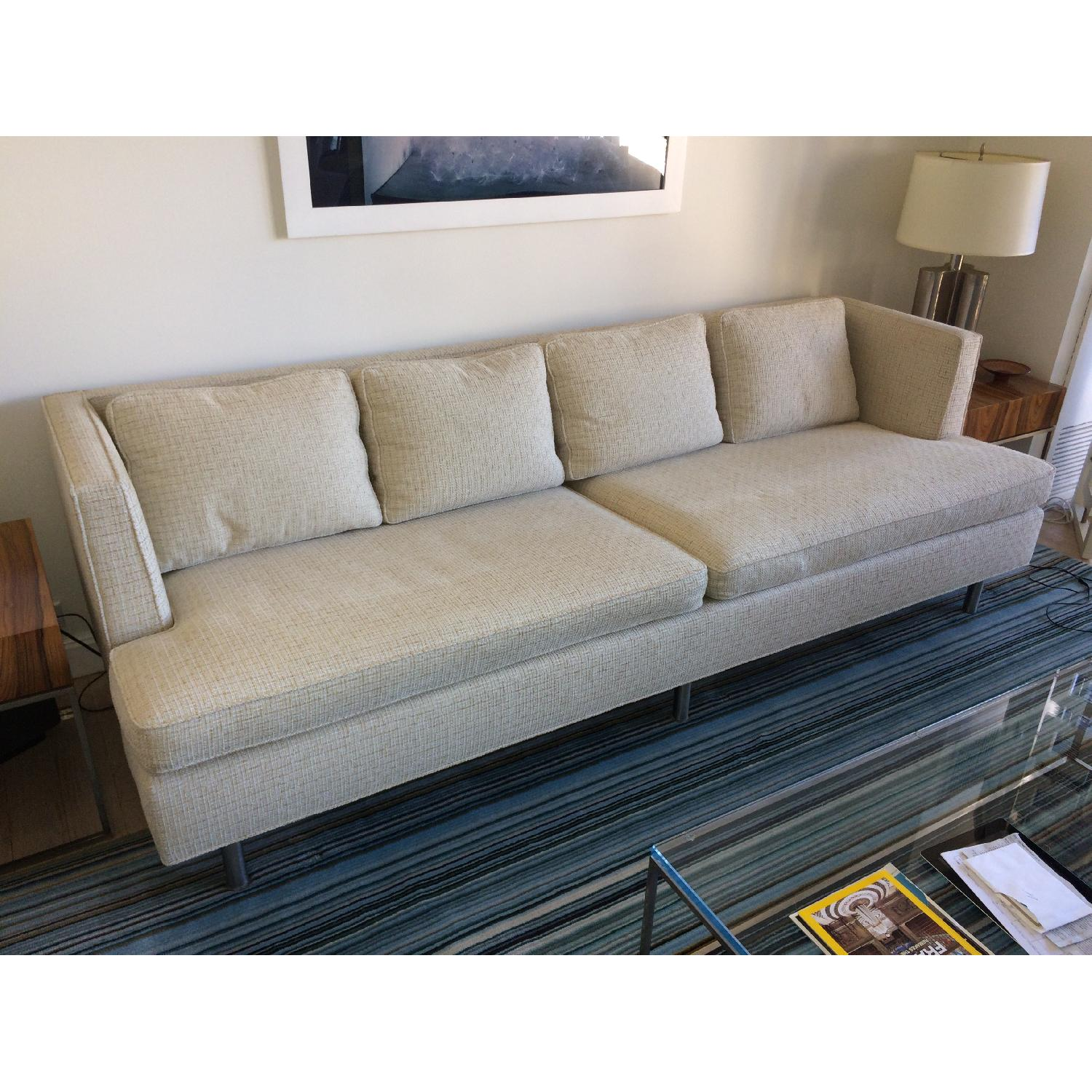 Lost City Arts Wormley Style Sofa - image-1
