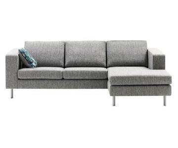 BoConcept Indivi 2 Corner Sectional Sofa