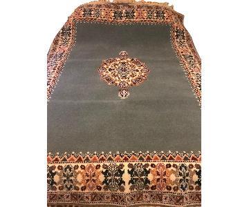 Handmade Moroccan Carpet