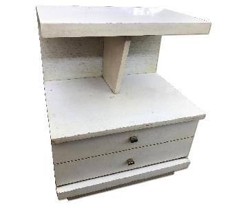 Ramseur Furniture Co. Mid Century Modern Nightstand