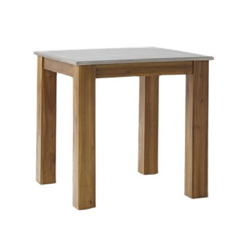 West Elm Industrial Style Dining Table AptDeco : 1500 1500 frame 0 from www.aptdeco.com size 1500 x 1500 jpeg 85kB