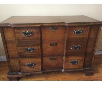 Lane Furniture Cedar Love Chest